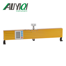 Elevator wire rope tension meter tester equipment easy carry simple operation (DGZ-3000)