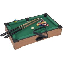 Mini pool table/Stress Reliever Desktop ball/office stress relief