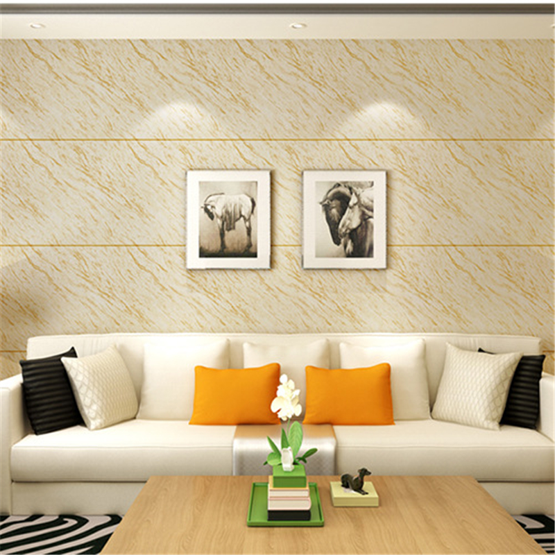 beibehang PVC marble papel parede TV Background Wallpaper For Living Room Bedroom 3D mural Wall paper Roll Desktop contact-paper<br>