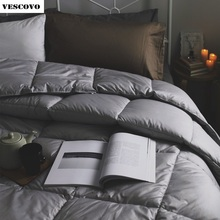 Brand comforter luxury famous bed duvet gift adult bedding set queen/king size