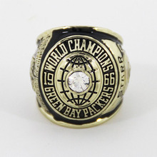 1966 Super Bowl I Green Bay Packers Championship Ring