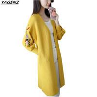2017-New-Embroidery-Lantern-Sleeves-Knitted-Cardigan-Women-Jacket-Medium-Long-Coat-Female-Spring-Autumn-Sweater.jpg_200x200