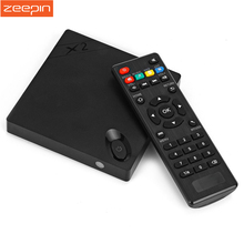 Beelink X2 Smart TV Box Android 4.4 XBMC WiFi H3 Quad-Core 1GB RAM 8GB ROM H.265 Google Player Support 4K x 2K US/EU Plug