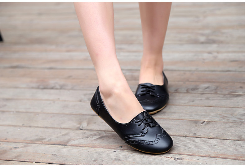 AH 2511 (4) Women's Flats Shoes
