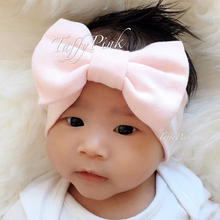 Buy 1PC TWDVS Pure Cotton Headwear Flower Headband Stretch Turban Bowknot Head Wrap Hair Bands Headwear Hair Accessories KT013 for $1.04 in AliExpress store