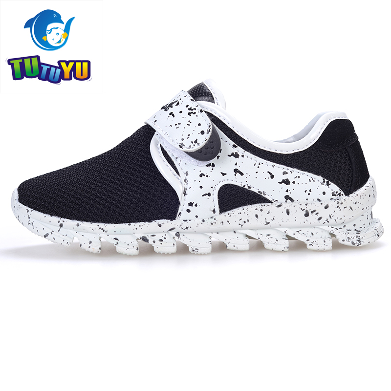 TUTUYU Kids Shoes New Summer Autumn Fashion Breathable Shoes Mesh Hot Selling Size 27-38 Boys And Girls Casual Running Shoes<br><br>Aliexpress