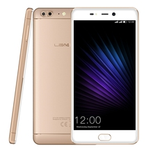 Leagoo T5 4G 5.5 Inch Android 7.0 Smartphone MTK6750T Octa Core 1.5GHz 4GB+64GB 13.0MP + 5.0MP Dual Rear Cameras Mobile Phone - Ashgary Store store