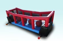 (China Guangzhou) manufacturers selling  Inflatable Games CB-21