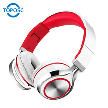 TOPQSC New Gaming Auriculares Stereo Noise Reduction Gaming Headphone with Mic for Android Xiaomi Computer All 3.5mm Device