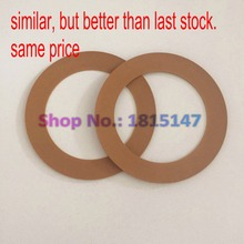 cheaper teflon rings 68*48*0.8, 550watts Oil free air compressor piston rings, especially for air tools use(China)