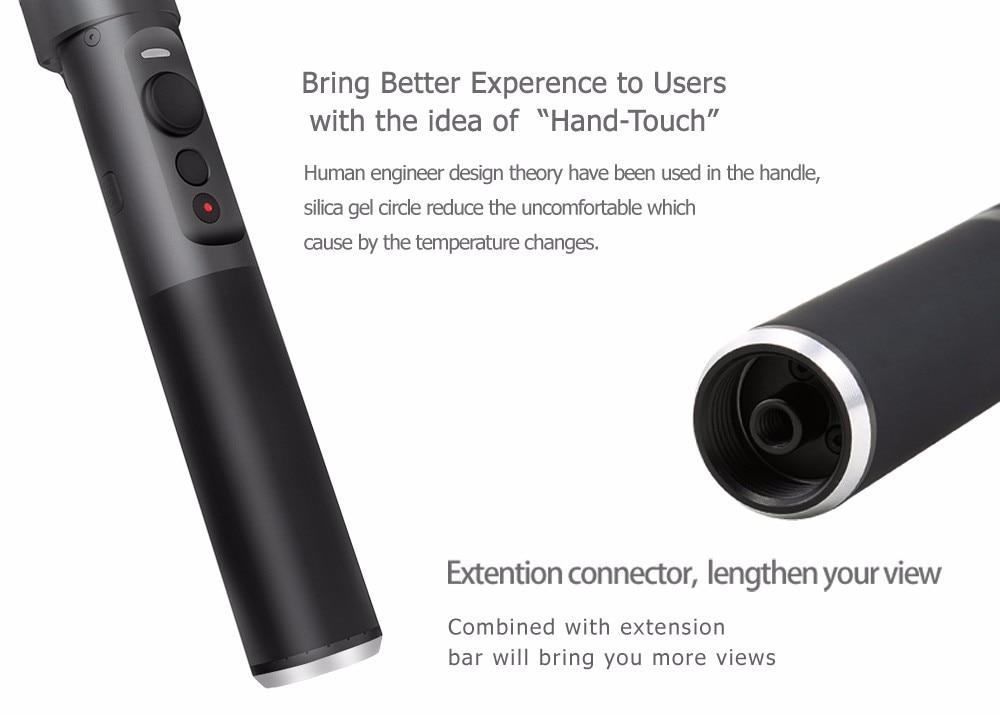 FeiyuTech Feiyu G5 Splash Proof waterproof 3-Axis Handheld Action Camera Gimbal For GoPro HERO 6 5 4 3 3+ Xiaomi yi 4k SJ AEE