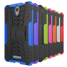 For Coolpad Modena 2 Case Hybrid TPU Silicone + Hard Phone Case For Coolpad Modena 2 Case Protective Back Cover Skin Modena2