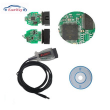 FORScan PIC24HJ128GP+FTDI Microchip For Ford/Mazda/Lincoln/Mercury Designed Work Over ELM327&J2534 ELS 27(China)