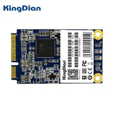 (M100 Series)KingDian mSATA Mini SATA M100 8GB 16GB 32GB SSD Internal Solid State Drive Disk Disc(China)