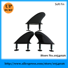 FCS Fins SUP Surfboard Soft Fins FCS Surf Fin(China)