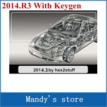 2014 Realease 3 VD TCS CDP Software 2014.3 R3 With Activtor/Keygen on CD/Disk/DVD For VD TCS cdp pro plus free keygen