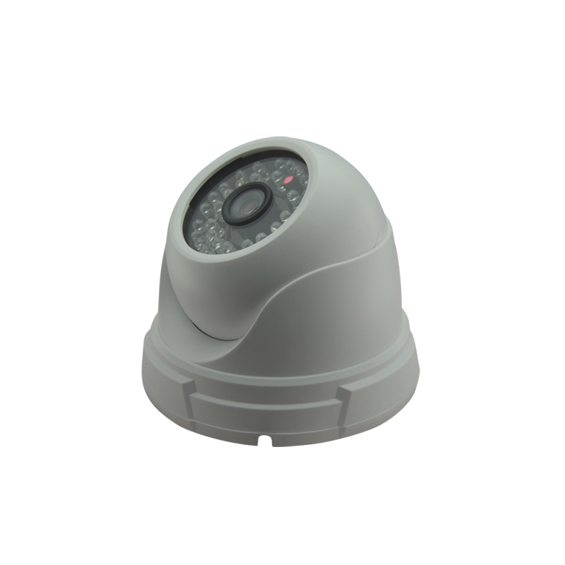1MP HD 720P P2P dome 36 IR Night Vision Indoor Dome onvif 2.1 P2P Security<br>