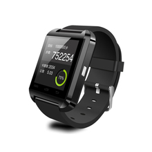 U8 smartwatch original Bluetooth Smart Watch cool sport watch for Android phone Samsung iphone remote control to take photo