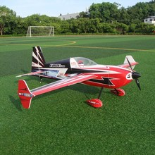 Skywing PP EDGE540 50E 55 Inch 1397mm Wingspan 3D Aerobatic RC Airplane Kit(China)