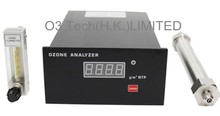 Ozone analyzer/Ozone Sensor/Ozone analyser model UVO3-2000S Measure range 0-200G/M3(China)