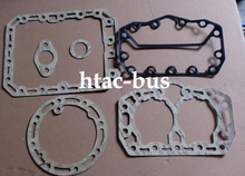 Hertz compressor whole gaskets high quality bus A/C spare parts(China)