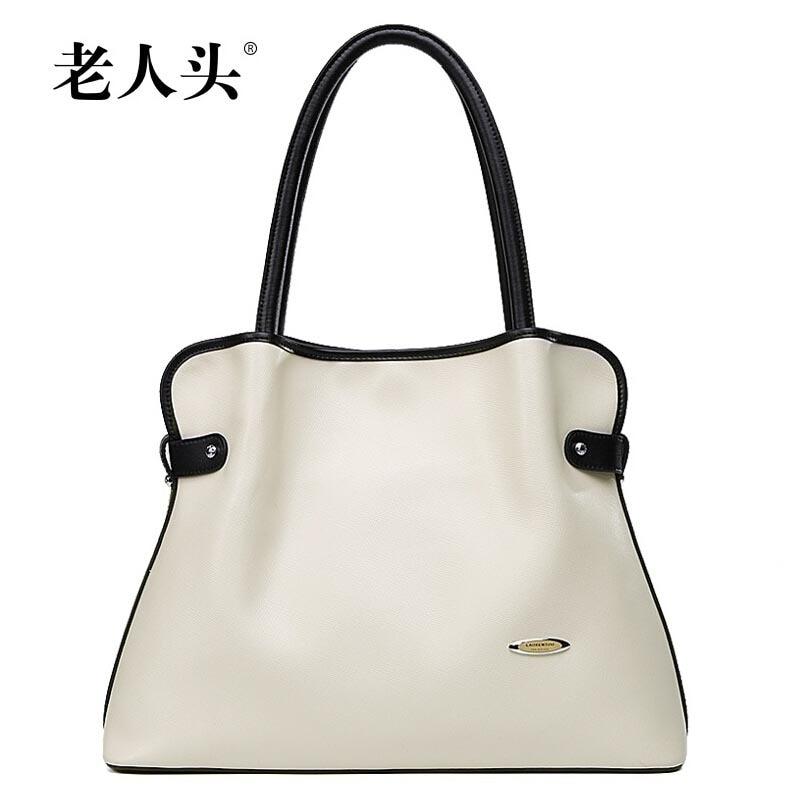Famous brands laorentou women bag 2016 new women leather bag top quality luxury fashion women handbags shoulder bags<br><br>Aliexpress