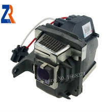 ZR Original Projector Lamp with housing SP-LAMP-026 for INFOCUS IN35W IN35WEP IN36 IN37 IN37EP X30 LPX8 ASK C250 C250W C310(China)