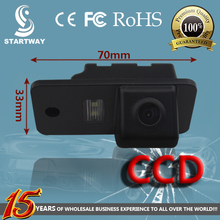 CCD Car Reverse Camera For Audi RS4 Avant Quattro Cabrio S6 RS6 Plus Avant A6L A4 A3 Q7 S5 A8 S8 2009 2010 2011 2012 2013 2014