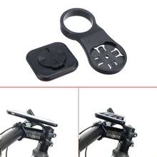 New Arrival Easy to Install Mobile Phone Bracket for Bryton Mount for Bike Odometer Computer Bicycle Parts(China)