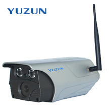 gun wireless camera waterproof can be soaked in water wifi connect H.264 video compression 32bit CMOS(China)