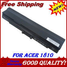 JIGU 5200MAH Laptop Battery For Acer Aspire 1810 1810T 1410 1810T 1410T as1410 AS1810T Aspire Timeline 1810 1810T