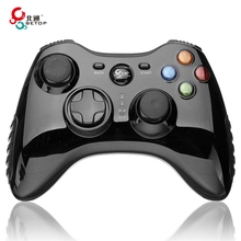 Betop BTP-2185 Asura TE Double Vibration 3 Modes Wireless Gamepad Handle Games Pro Controller For PC for PS3 for Android TV Box