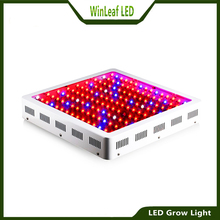 Led Grow Light 600w 800w 1000w 1200w 1500w 1800w Double Chips Full Spectrum for Indoor Tent Lighting Greenhouses Plant Grow Lamp(China)