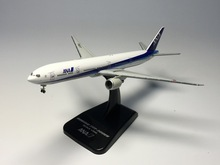 hogan 1:500 ANA - All Nippon Airways B777-300ER JA784A Diecast Airplane model