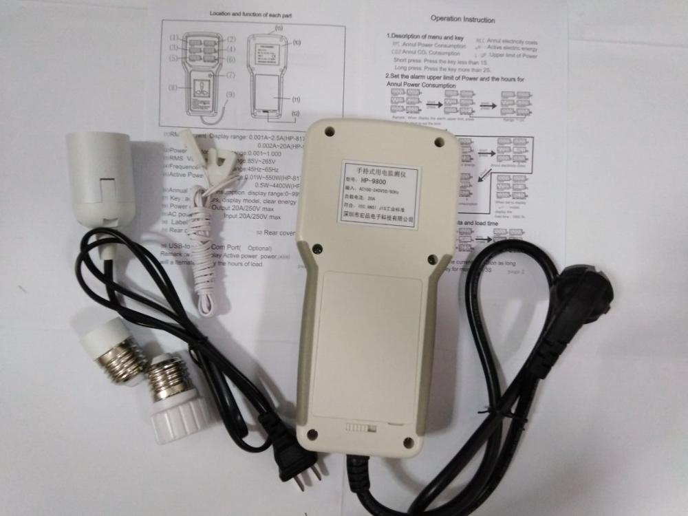 HP98003