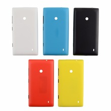Brand New Battery Back Housing for Nokia Lumia 520 Cases Cover Shell Door Covers for Nokia 520 Replacement Part