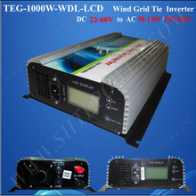 Reliable dc to ac 220v 230v 240v inverter grid tie 48v 1000w wind mill(China)