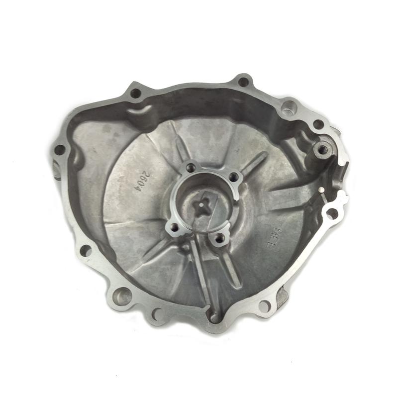 For Honda CBR600RR 2003 2004 2005 2006 Motorcycle Parts Engine Stator Cover Crankcase  CBR600 RR CBR 600RR CBR 600 RR 2003-2006 (5)