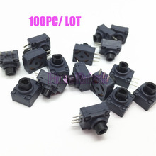 E-house 100pcs Wholesale Price For Xbox 360 Controller LT RT Trigger Potentiometer Switches LT RT Switch Button(China)