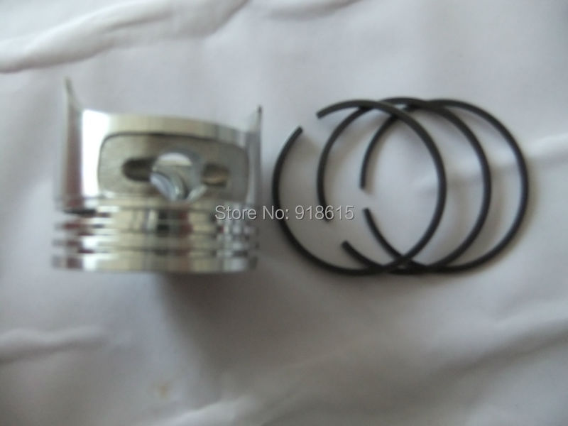EY08 PISTON AND RING GASOLINE ENGINE PARTS 230-23511-07 230-23411-H3<br>