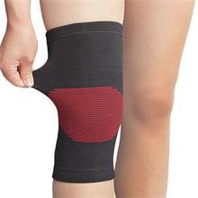 1 Pcs Knee Support Elastic Sports Leg Knee Support Brace Wrap Protector Patella Guard Volleyball Knee Pad(China)