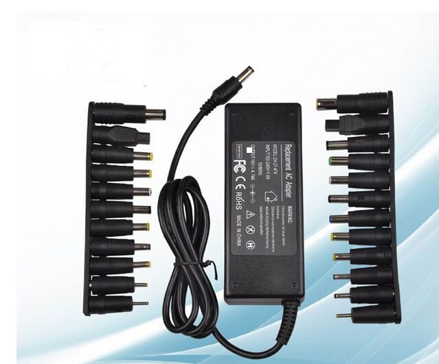 by dhl or ems 20 pcs 19V 4.74A Laptop AC Universal Power Adapter Charger for Acer ASUS DELL Thinkpad Lenovo Samsung Laptop
