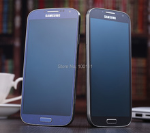 Original Samsung Galaxy S4 i9500 i9505 Mobile phone Unlocked Refurbished 2G RAM+16GB ROM 13MP Camera, Free Shipping