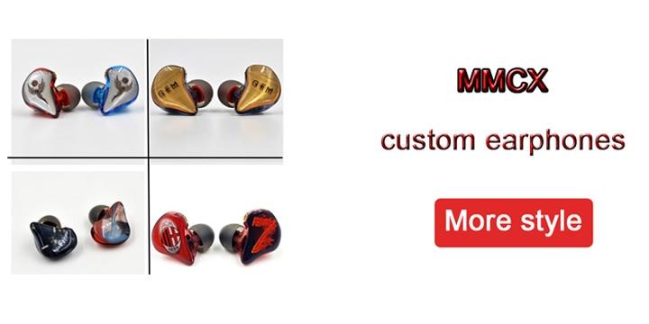 MMCX-EARPHONE