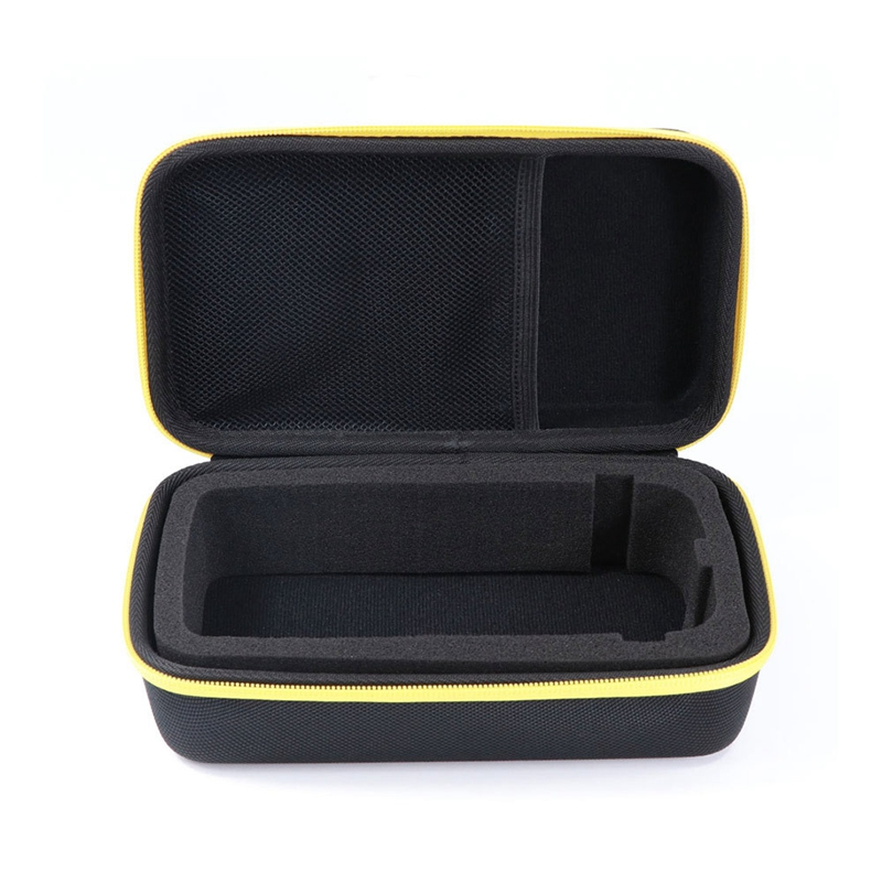 SODIAL New Eva Hard Travel Storage Cover Bag Case for Fluke 117//115//116//114//113//87V//88V//F15B+//F17B+//F18B and More Digital Multimeter