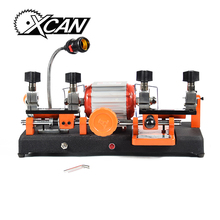 XCAN 238GS key cutting machine for copy keys car door lock locksmith tool key copy machine for universal keys