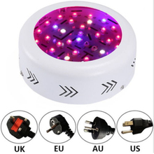 360W Full Spectrum IR+UV LED Plant Grow Light Veg Flowering UFO Grow Lights LED
