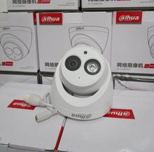Dahua h.265 4MP Network IP Camera POE IPC-HDW4431C-A replaced by IPC-HDW4431C-A-V2 lens better h265 English mic poe cctv camera