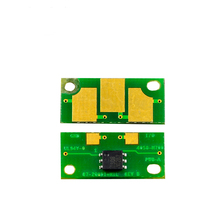 (20 pieces/lot)Hot selling ! 4 color Toner Cartridge Chip compatible For Konica Minolta 7400 7440 7450 Chips