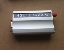 Hot sale Simcom RS232/USB 4g modem lte GPRS 4g sim7100a/e module /usb 4g LTE modem(China)